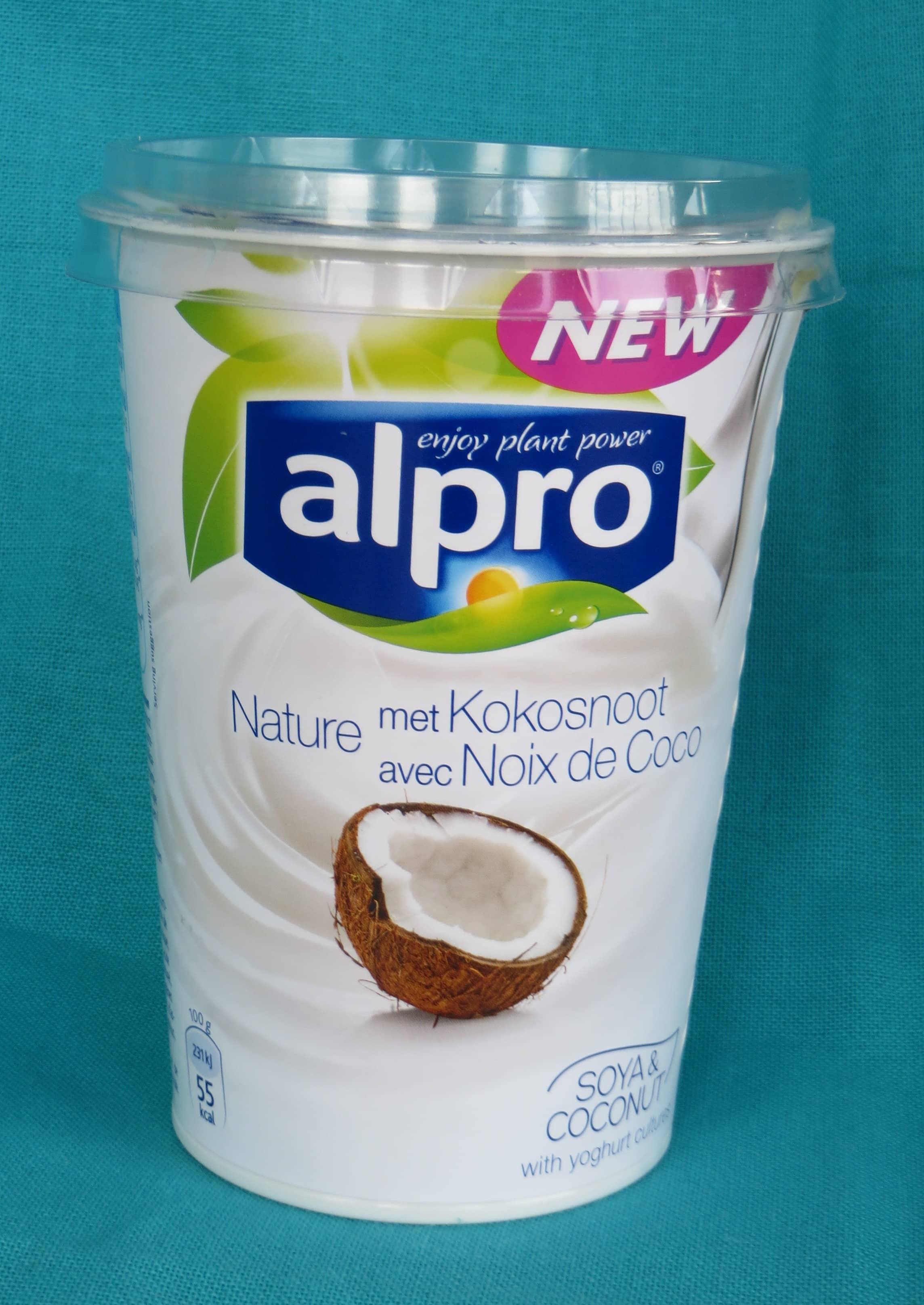 Alpro Soja Kokos