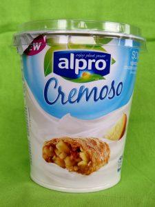 Alpro Cremoso appelstrudel