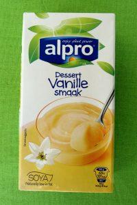 Alpro vanillevla