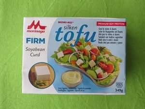 Zijde tofu