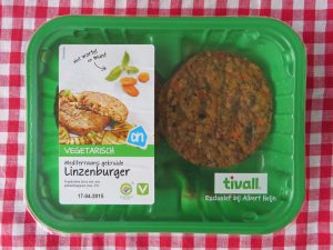 AH linzenburger, vegan