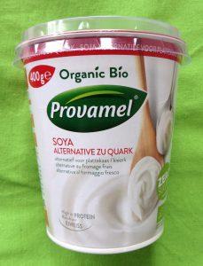 Provamel kwark, vegan
