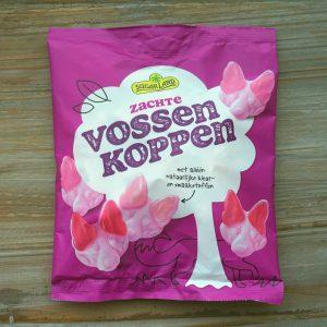 Lidl Vossenkoppen, vegan