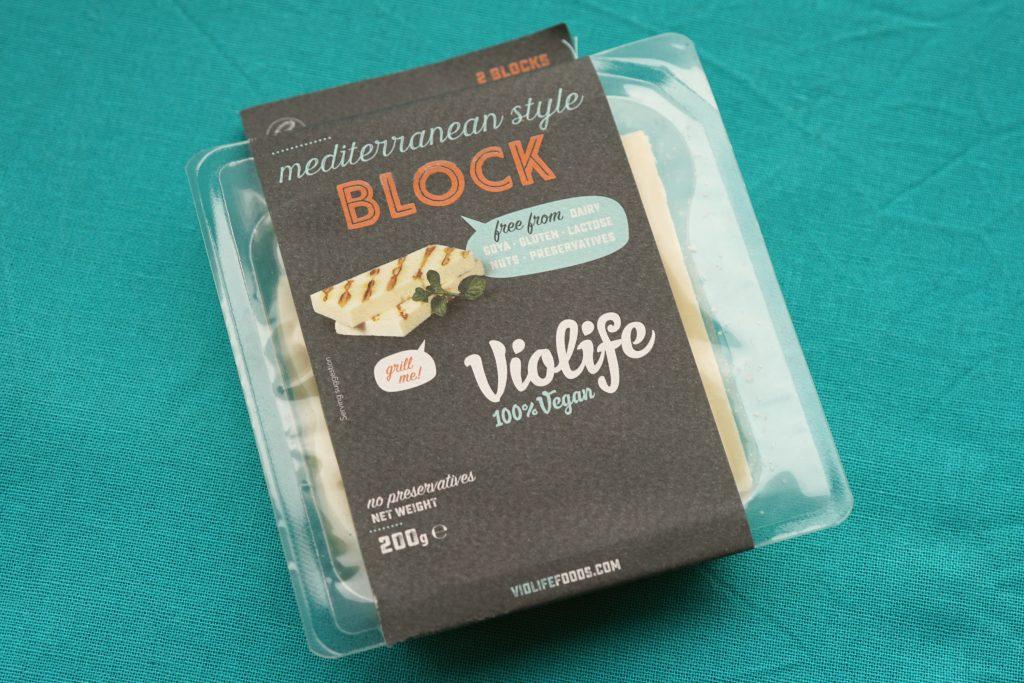Violife halloumi grillkaas, vegan
