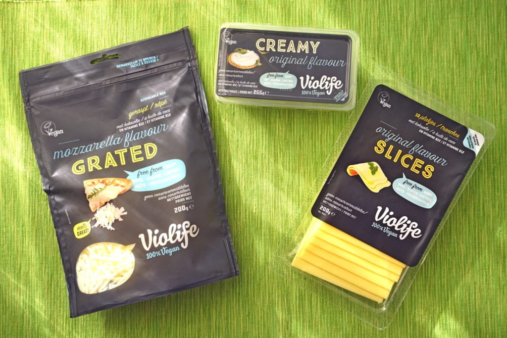 Violife vegan kaas